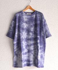 ムラ染めBIGTシャツ(AF250003-32)