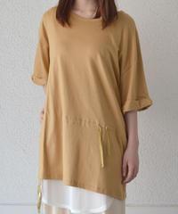 ドロストBIGTシャツ(AF211001-43)