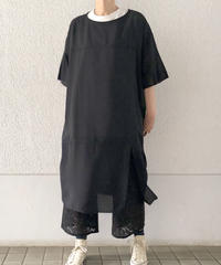 シアーBIGワンピース(AD002005-09)