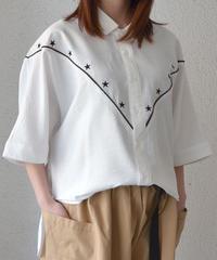 ドルマンスターシャツ(AE040003-01)