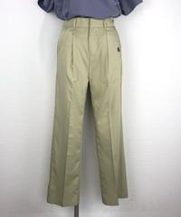 カラールーズストレートパンツ(AH002005-60)