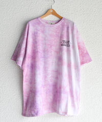 ムラ染めBIGTシャツ(AF250003-38)