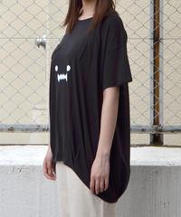 コビニャーフェイスTシャツ(RF244003-09)