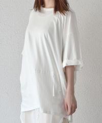 ドロストBIGTシャツ(AF211001-01)