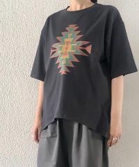 ネイティブコビーTシャツ(RF253006-08)
