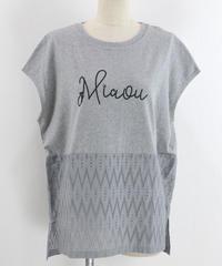 カットワークTシャツ(RF231001-07)