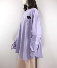 ポンチョTシャツ(RF121005-37)