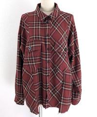 クレイジーBIGシャツ(AE045002-52)
