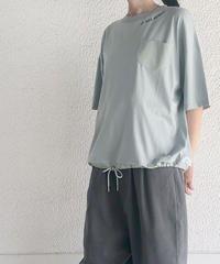 ワイドTシャツ(RF249005-22)