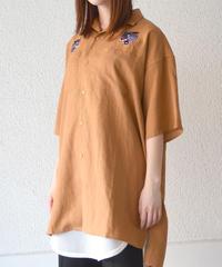 タイガーBIGシャツ(AE092003-43)