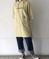 コビニャーパーカワンピース(RF958005-80)