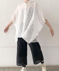 スターカットポンチョシャツ(AE082005-01)