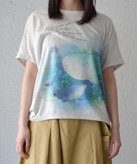 コビニャーサブマリンTシャツ(RF241003-06)