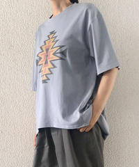 ネイティブコビーTシャツ(RF253006-58)