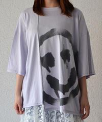 デッドスマイルワイドTシャツ(AF294003-37)