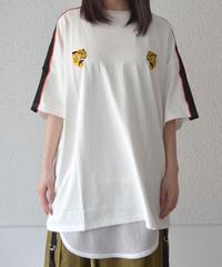 ツインタイガーBIG Tシャツ(AF212003-01)