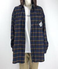 コビニャーBIGシャツ(RE070004-32)