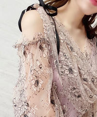 charlotte lace BL