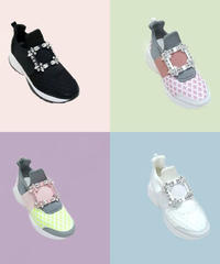BABY sneakers / 4color