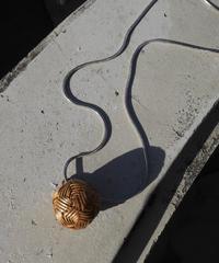 gamelan necklace ATA