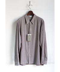 kontor Point Collar Shirt