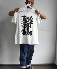 """SARAH CORYNEN """"INTO THE WOOD"""" T-Shirt"""