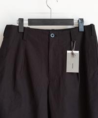 kontor Curve Tapered Pants