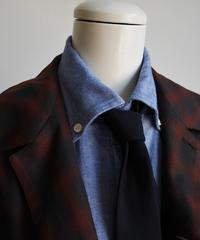 ts(s) Brushed Heather Cotton Twill Cloth B.D. Shirt
