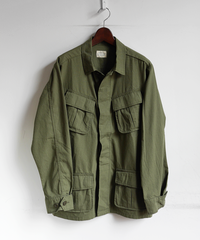 U.S. Jungle Fatigue Jacket Replica