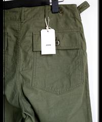 ARAN Fatigue Pants Army Green