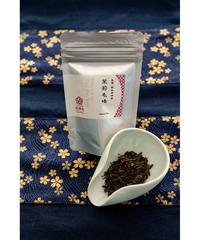 茉莉毛峰(ジャスミン茶)