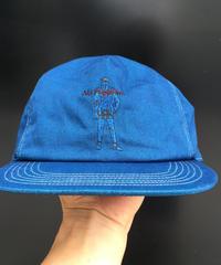 藍染キャップ001