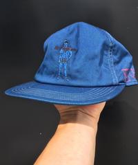 藍染キャップ002