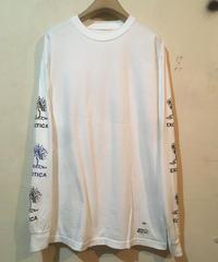 Exotica ロングスリーブシャツ Mサイズ