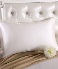 枕カバー 安眠 シルク  ふわふわ おすすめ ホテル 肩こり いびき 白 黒 茶色