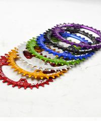 チェーンリング MTB マウンテンバイク 自転車 PCD 交換 M7000 M8000 M9000 Deckas oval Chainring