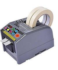 電動テープカッター コンパクト テープカッター台 おしゃれ 自動 ZCUT9