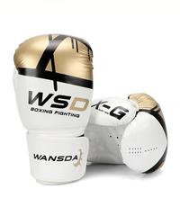 ボクシンググローブ キックボクシング パンチング 格闘 練習用 レディース  メンズ REXCHI Kick Boxing Gloves for Men