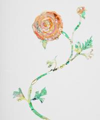 一厘のお花のオーダー