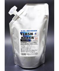 フラッシュキラー補充液500miパック