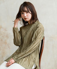 original crinkle blouse