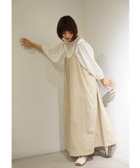 linen cami onepiece