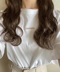 yourmle original T-shirt