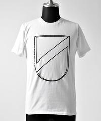 Bennu (ヴェンヌ) BH16AW-CS14 / Bennu Logo Print T-Shirt