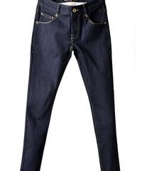 Bennu(ヴェンヌ)  130340509 / Basic Skinny Denim Pants