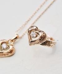 027-21552 K10 Honey Heart/P
