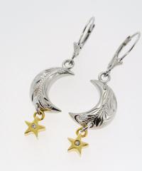 057-17211 SV Moon & Star/E