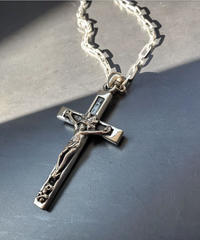 SILVER925 Christian Necklace