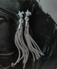 Chain Tassel Pierce