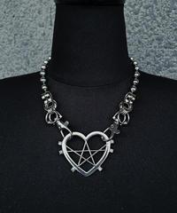 Gacha Heart Necklace